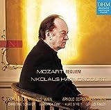 Mozart: Requiem in D Minor, K. 626 [Hybrid SACD with CD-ROM track of Mozart's Original Manuscript]