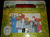 Magic Magnetic Doll Set - Anne of Green Gables