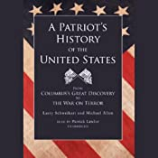 A Patriot's History of the United States | [Larry Schweikart, Michael Allen]