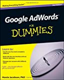 Howie Jacobson Google AdWords For Dummies (For Dummies (Computers))