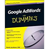 Google AdWords For Dummies ~ Howie Jacobson