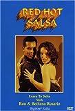 echange, troc Red Hot Salsa: Beginner [Import USA Zone 1]
