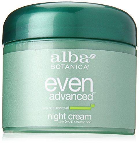 alba-botanica-even-advanced-sea-plus-renewal-night-cream-2-ounce