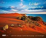 Licht in der Landschaft, Fotokunst-Ka...