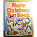 More Christmas Fun Bookby Angela Ludlow