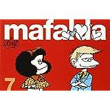 Mafalda 7 (QUINO MAFALDA, Band 19119)