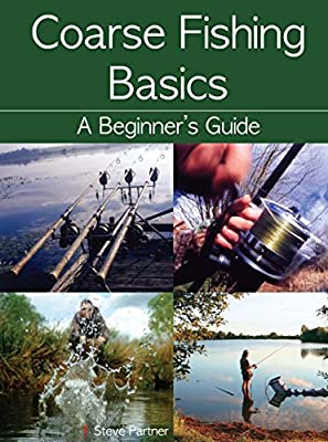 Coarse Fishing Basics: A Beginner's Guide from Bounty