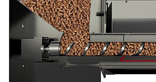 Z GRILLS 100% Natural Flavor American Oak BBQ Hard Wood Pellets (20LB 100% American Oak Pellets)