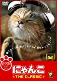 にゃんこ THE CLASSIC [DVD]