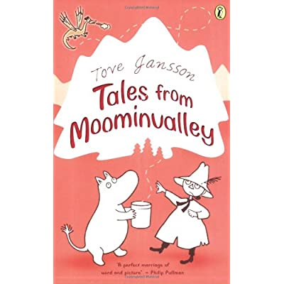 Tales from Moominvalley - Tove Jansson - Puffin Books