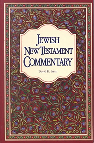 jewish-new-testament-by-author-david-h-stern-published-on-august-1999
