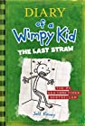 Diary of a Wimpy Kid: The Last Straw (Book 3)