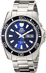 Orient CEM75002D Men's 200m Diver Watch