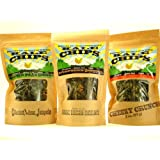 Pacific Northwest Kale Chips - Variety Pack, 4-Pack