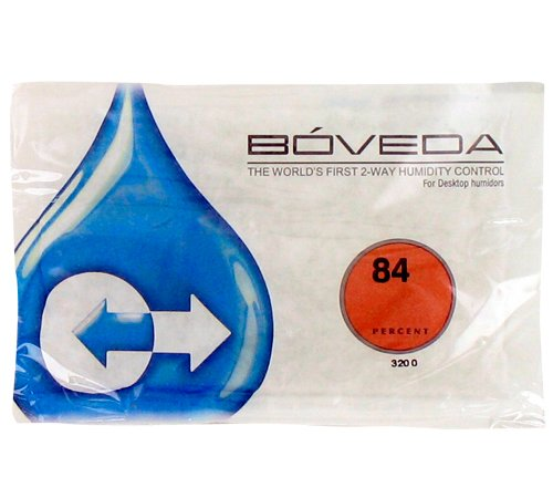 humidification system for humidor 84% - Boveda