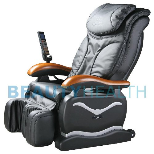 BRAND NEW MASSAGE RECLINER CHAIR NAIL SPA SALON w/body scan