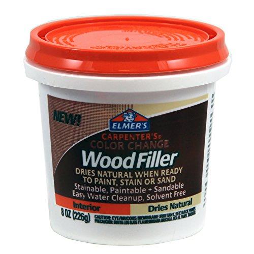 elmers-e913-carpenters-color-change-wood-filler-8-ounce-natural-by-elmers
