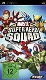 echange, troc Marvel Super Hero Squad [import allemand]