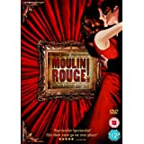 Moulin Rouge [2001] [DVD]by Nicole Kidman