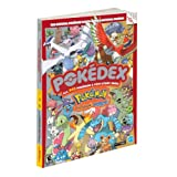 Pokemon HeartGold & SoulSilver The Official Pokemon Kanto Guide National Pokedex: Official Strategy Guideby The Pokemon Company Intl.