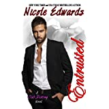 Entrusted (Club Destiny Book 9) ~ Nicole Edwards