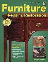 Hot Sale Furniture Repair & Restoration (Home Improvement)