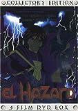 echange, troc El Hazard:Vol.2 [Import allemand]