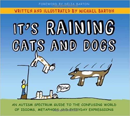 Raining Cats And Dogs Drawing It's Raining Cats And Dogs an