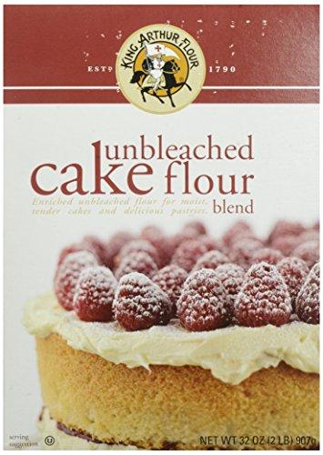 King Arthur Cake Four Unbleached  Lb