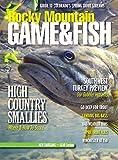 Rocky Mountain Game & Fish