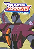 Transformers Animated, Volume Four (Turtleback School & Library Binding Edition) (Transformers Animated (IDW))