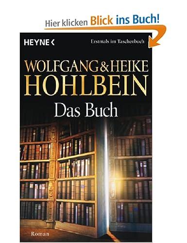 Das Buch von Wolfgang Hohlbein