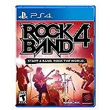 Rock Band 4 - PlayStation 4