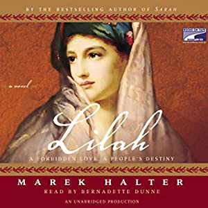 Lilah Audiobook