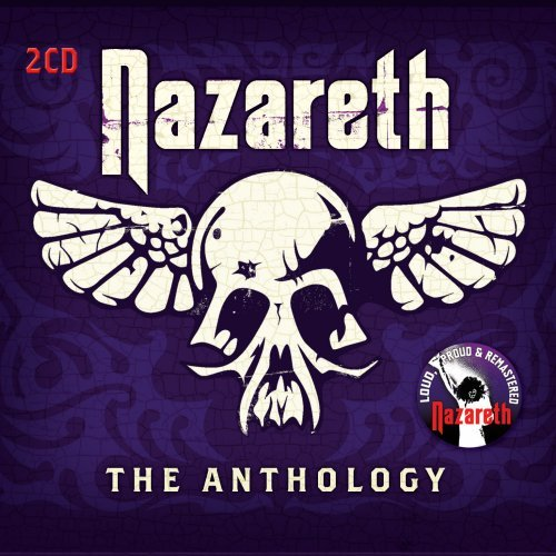 Nazareth - The Anthology - Zortam Music