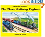 The Railway Series  No. 1 : The Three...