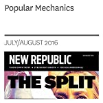 Popular Mechanics | Rachel Kushner