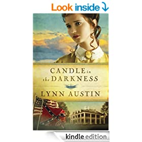 Candle in the Darkness (Refiner's Fire Book #1) (Refiner's Fire)