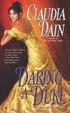 Daring a Duke (The Courtesan Series)