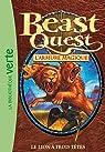 Beast Quest, tome 14 : Le lion à trois têtes