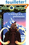 La Cabane Magique, Tome 6 : Le sorcie...