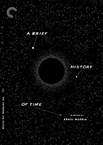 Criterion Collection: A Brief History of Time [DVD] [1991] [Region 1] [US Import] [NTSC]