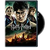 Harry Potter and the Deathly Hallows, Part 2 (+ UltraViolet Digital Copy)