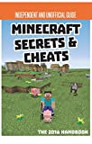 Secrets & Cheats Minecraft Unofficial Annual 2016 (Annuals 2016)