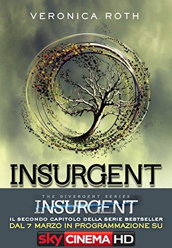 Insurgent Divergent Saga PDF