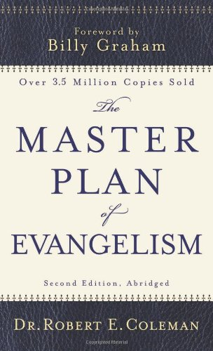 The Master Plan of Evangelism - Malaysia Online Bookstore