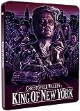 King of New York (Arrow Video) Limited Edition SteelBook [Dual Format Edition] [DVD + Blu Ray] [Blu-ray] [1990]
