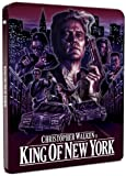 King of New York (Arrow Video) Limited Edition SteelBook [Dual Format Edition] [DVD + Blu Ray] [Blu-ray] [1990]