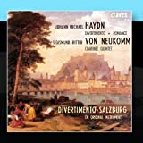 Michael Haydn/von Neukomm: Chamber Music