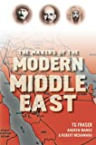 img - for The Makers of the Modern Middle East (Haus Histories) book / textbook / text book